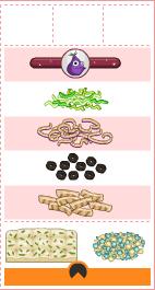 Gorgonzilla Recipe