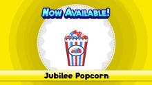 Jubilee Popcorn (HTG)