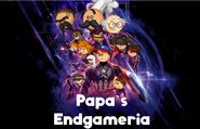 Papas Endgameria