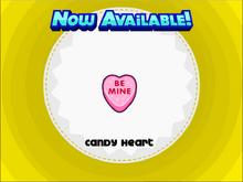 Papa's Cupcakeria - Candy Heart