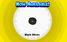 Black Olives Pizzeria HD