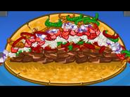 Crunchy Carne Asada Special