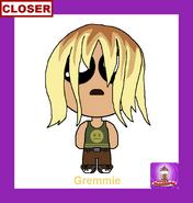 Flipline - Gremmie