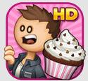 Papa's Cupcakeria HD2