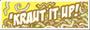 Sauerkraut Poster
