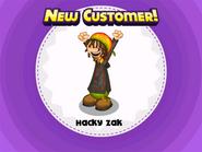 Hacky Zak (cropped)