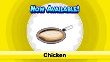 Chicken TMTG