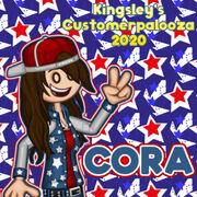 Cora (KCP20)