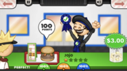 Jojo Perfect Burger