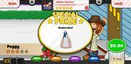 Papa's Wingeria To Go! Jubilee Chicken Prize