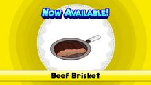 Beef Brisket TMTG