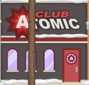 Club Atomic