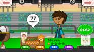 Steven Nervous