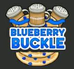 Blueberry Buckle (Logo)