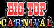 Big Top Carnival Logo