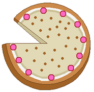 Cheesecake Wheel