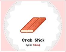 Crab Stick