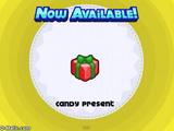 Candy Present