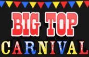 Big Top Carnival Poster