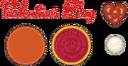 Pizzeria HD - Valentine's Day Ingredients