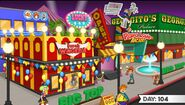 Big Top Carnival in Starlight City