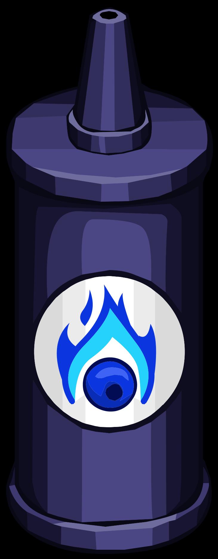 Blazeberry Sauce Transparent