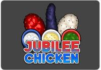 Jubilee Chicken logo