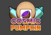 PDTG! Cosmic Pumpkin logo