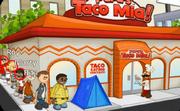 Taco Mia intro