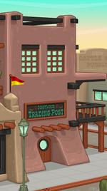 Toastwood Trading Post