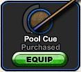 B3 Pool Cue