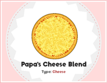 Papa's Cheese Blend Pizzeria HD