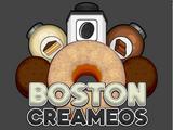 Boston Creameos
