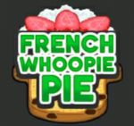 French Whoopie Pie (Logo)