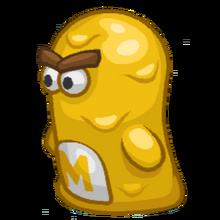 Mustard Masher SS