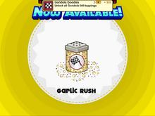 Papa's Pastaria - Garlic Rush