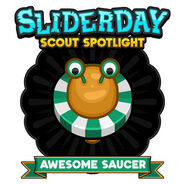 Sliderday awesomesaucer sm