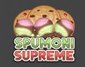 Spumoni Supreme
