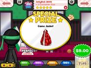 JellyRoll 20X6 Special Prize