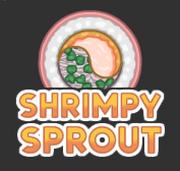 Shrimpy Sprout