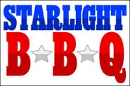StarlightBBQPoster