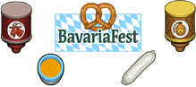 BavariaFest Picture - Wingeria To Go!