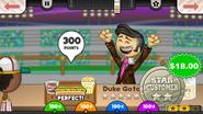 Duke Perfect