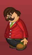 Gino - Style B - Papa Bakeria
