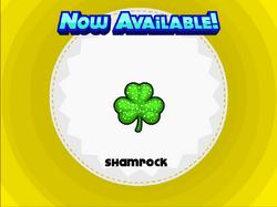 Papa's Cupcakeria - Shamrock