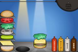 Burgerbuild