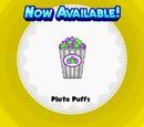 Pluto Puffs