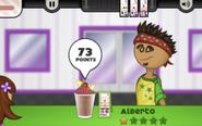 Alberto Nervous