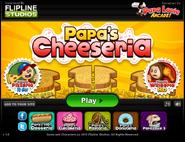 CheeseriaHomeScreen