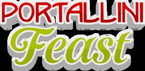 Portallini Feast (New)